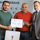 Հայաստանի առաջատար լրատվամիջոցների լրագրողները վկայականներ են ստացել ռուսերեն լեզվի դասընթացների հաջող ավարտի վերաբերյալ