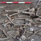 Հնագետները նապոլեոնյան պատերազմների ժամանակաշրջանի գերեզմաններ են հայտնաբերել