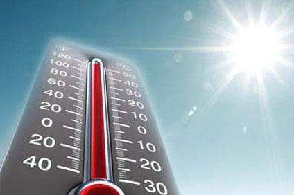 Ջերմաստիճանը կբարձրանա.Եղանակը Հայաստանում