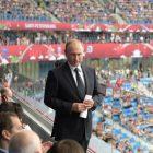 Պուտինը հավաքականի հանդիպումից հետո զանգահարել է Չերչեսովին
