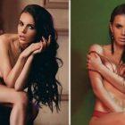 Ուկրաինացի Playboy աստղին անառակաբարո վարքի համար սպառնում են արտաքսել Ռուսաստանից (լուսանկարներ)