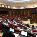 ԱԺ արտահերթ նիստ՝ Մանվել Գրիգորյանին պատգամավորական անձեռնմխելիությունից զրկելու հարցով. ուղիղ միացում