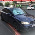 Մահվան ելքով վրաերթ Երևանում (լուսանկարներ)