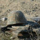 Արցախում 19–ամյա զինծառայող է զոհվել