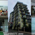 Քոբուլեթիում հյուրանոցային բիզնեսը մեծ մրցակցություն ունի. (լուսանկարներ,տեսանյութ)