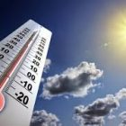 Եղանակը Հայաստանում. ջերմաստիճանը Երեւանում կհասնի 41 աստիճանի