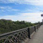 23-ամյա քաղաքացին փորձել է նետվել Կիեւյան կամրջից. այն կանխել են անցորդները