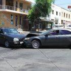 Երեւանում 29-ամյա երիտասարդն իր հարսանիքի նախորդ օրը Chrysler-ով բախվել է Volkswagen Golf-ին. կան վիրավորները