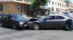 Գեղարքունիքում 18-ամա վարորդը Opel-ով վրաերթի է ենթարկել 3 հետիոտնի, ապա հայտնվել մացառուտներում
