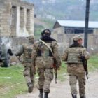 Զինծառայողների ապահովագրության հիմնադրամին է փոխանցվել 186.3 մլն դրամ