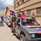 Սիրիայում հայազգի զինվոր է զոհվել