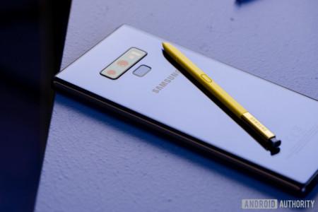 Samsung-ը ներկայացրել է նոր Galaxy Note 9-ը