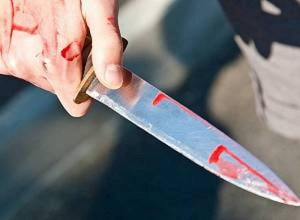 Լոռիում խանդի հողի վրա տղամարդը դանակահարել է նախկին կնոջը