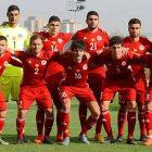 20 ֆուտբոլիստներ հրավիրվել են Հայաստանի երիտասարդական հավաքական