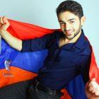 Ուզում եմ անպայման հաղթել ու այնպես անել, որ հայ հանդիսատեսը հպարտություն զգա. Գևորգ Հարությունյանը` «Նոր Ալիք» մրցույթին ընդառաջ