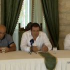 ԱԺ «Ծառուկյան» խմբակցության ղեկավար Գագիկ Ծառուկյանը չի ընդունել Գևորգ Պետրոսյանի դիմումը (տեսանյութ)