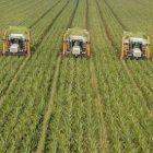 «Փաստ». Քննարկվում է գյուղատնտեսական ապահովագրության խնդիրը. կամավո՞ր կլինի, թե՞ պարտադիր