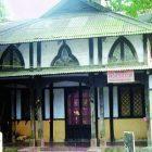 Հնդկաստանում հին հայկական եկեղեցին ակումբ են դարձրել