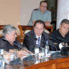 Կայացել է զինծառայողների ապահովագրության հիմնադրամի հոգաբարձուների խորհրդի հերթական նիստը