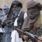 Աֆղանստանում թալիբները ավելի քան 100 մարդու են գերեվարել