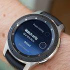 Samsung-ը ներկայացրել է Galaxy Watch խելացի ժամացույցը