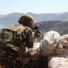 Նախիջեւանյան ուղղությամբ ադրբեջանական սադրանքներին հայկական կողմը երեկ պատասխանել է կրակով. ՊՆ խոսնակ
