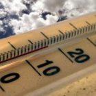 Սեպտեմբերի 16-ից օդի ջերմաստիճանը կնվազի