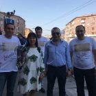 ԲՀԿ-ն քարոզարշավը շարունակում է Շենգավիթ վարչական շրջանից.ՈՒՂԻՂ