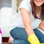 28-ամյա մաքրուհին տարեկան 74.000 դոլար է վաստակում՝ ամբողջովին մերկ վիճակում մաքրելով հաճախորդների տները (լուսանկարներ)