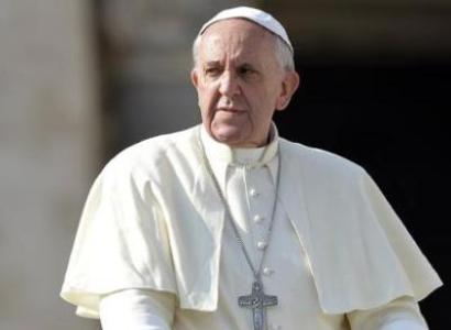 Հռոմի Պապը միասնականության կոչ է արել եւ հայտարարել «պատեր կանգնեցնելու» վտանգի մասին