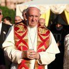 Ֆրանցիսկոս պապը շնորհավորել է Մխիթարյան միաբանության 300 ամյակը