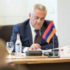 ԿԲ նախագահ Արթուր Ջավադյանը վերընտրվել է Միջպետական բանկի խորհրդի նախագահի պաշտոնում
