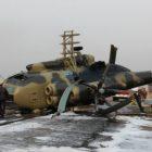 Ռուսաստանում «Մի-8» ուղղաթիռ է վթարի ենթարկվել, կան զոհեր