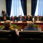 Գագիկ Ծառուկյանի հրավերով Հայաստանում է «Եդինայա Ռոսիա» խմբակցության պատվիրակությունը (տեսանյութ)