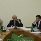 Նիստեր ԱԺ հանձնաժողովներում. ուղիղ