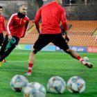 Հայաստան-Ջիբրալթար խաղն ավարտվեց Հայաստանի հավաքականի պարտությամբ