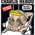 Ազնավուրին պատկերող Charlie Hebdo-ի ծաղրանկարն առաջացրել է Ազնավուր ընտանիքի վրդովմունքը (ծաղրանկար)