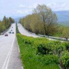 Գետափ-Մարտունի ավտոճանապարհը երկկողմանի անցանելի է