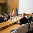 ՀՀ ՊՆ պատվիրակությունն այցելել է Իտալիա
