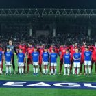 Հայաստան-Մակեդոնիա 1:0. Մարկոս Պիզելին բացեց խաղի հաշիվը