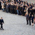 Փարիզում հրաժեշտ տվեցին աշխարհահռչակ շանսոնյեին (ֆոտոռեպորտաժ)