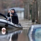 Ֆրանսիայում ջրհեղեղի պատճառով մարդիկ են զոհվել