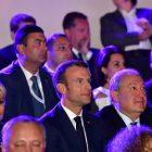 Արմեն Սարգսյանը ներկա է գտնվել Ֆրանկոֆոնիայի գագաթնաժողովին նվիրված գալա համերգին (լուսանկարներ)