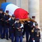 Ազնավուրի հուղարկավորությունը տեղի կունենա վաղը՝ Ֆրանսիայի ժամանակով ժամը 13.00-ին