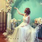 Դերասանուհի Շուշան Թովմասյանն ամուսնացել է (լուսանկարներ)