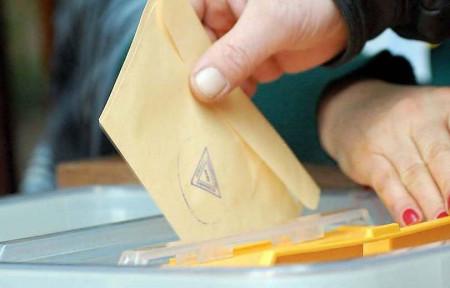 Արմավիրի մարզի Մարգարա համայնքում ավագանու արտահերթ ընտրություններ կանցկացվեն