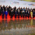 Ֆրանկոֆոնիայի միջազգային կազմակերպության 17-րդ գագաթնաժողովը վերսկսեց իր աշխատանքները