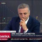 Թուրք հաղորդավարն ուղիղ եթերում հուզվել է Արա Գյուլերի մահվան լուրից (Տեսանյութ)