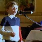 6 տարեկան Ալեքսանդր Բեյլերյանը ցնցել է բոլորին` երգելով Ազնավուրի հիթը (տեսանյութ)