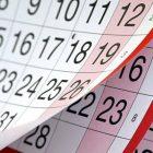 Հոկտեմբերի 27-ը և նոյեմբերի 3-ն աշխատանքային օրեր են